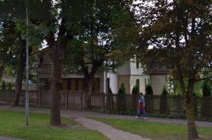 House in Riga